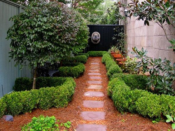 Landscaping ideas malaysia for Garden pond design malaysia